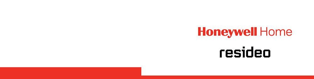 Resideo Customer Portal
