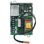 Universal Electronic Oil Aquastat with EnviraCOM communication